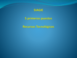 orientaciones para la finalización del año escolar 2013 en