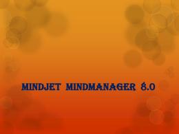 mindmanager - aydeehidalgo