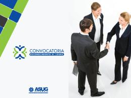 Descargar presentación - XVI Congreso ASUG Colombia