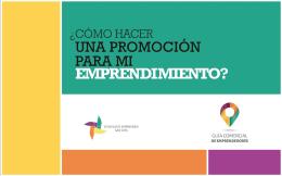 ppt – guia comercial final - Fundación Emprender San Luis