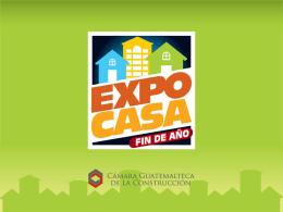 Presentación Premontaje ExpoCasa FA14