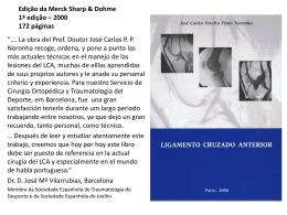 Edição da Merck Sharp & Dohme 1ª edição * 2000 172 páginas