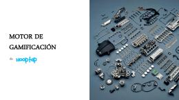 motor de gamificación