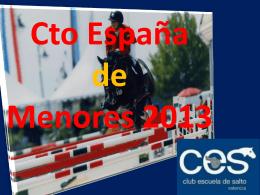 Propuesta del CES Valencia