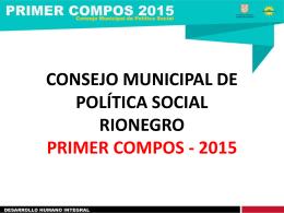 compos 1 - 2015 - Alcaldía de Rionegro