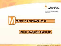 Metrokids-Summer-2013