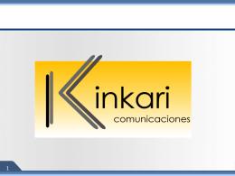 Slide 1 - INKARI COM