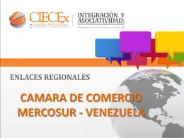 Venezuela - Mercosur ABC
