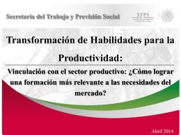 Descargar - Habilidades para la Productividad