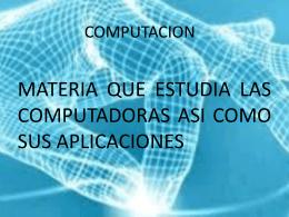 tecnologias - TryScience.org