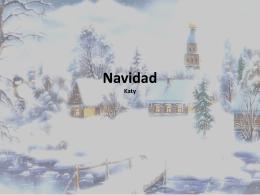 Navidad - AAESSspanishA2