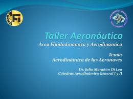Aerodinamica 2015