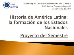 Política Latinoamericana Contemporánea: una