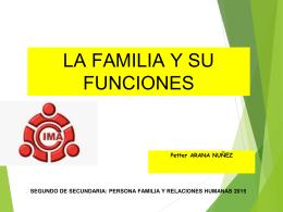 LA FAMILIA FUNCIONES.ppt (528590)