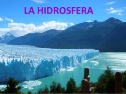lahidrósfera - Colegio Entre Valles