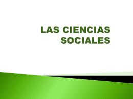 Descargar LAS_CIENCIAS_SOCIALES