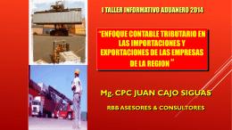 Gastos de vehículos automotores - RBB Asesores y Consultores SAC