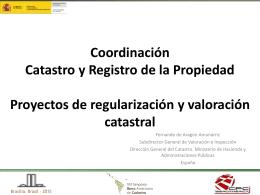CPCI Brasilia coordinación