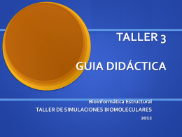 Taller 3 - Pedeciba