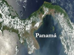 Panamá - Panamaproject