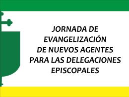 El Delegado Episcopal - Diócesis de Zipaquirá
