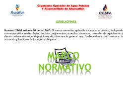 27_marco_normativo - OOAPA