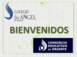 ¿Qué es una misión? - Colegio San Ángel de Puebla