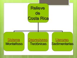 Sistema Montañoso