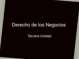 3unidad - Carlos Trevino Vives