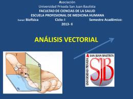 B - Universidad Privada San Juan Bautista