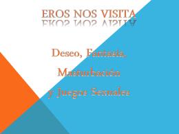 Eros - Portal Académico del CCH