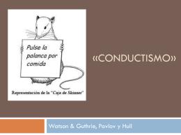 Conductual_