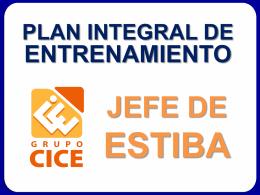 Jefes de Estiba - Grupo Logistica Internacional