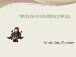 Diapositiva 1 - pizarradelenguaje