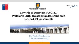 Presentación UCO