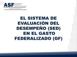 Diapositiva 1 - Auditoría Superior del Estado de Quintana Roo