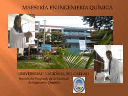 Versión PowerPoint - Universidad Nacional del Callao.