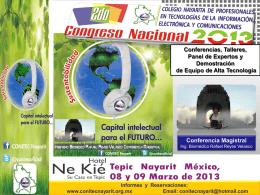 Ing. Eduardo Narro