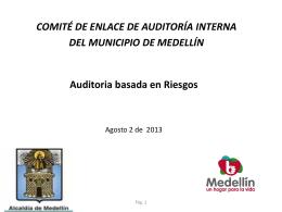Auditoría (2001577)