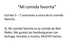 Remember* cuarto: ¼ y media: 30 minutes menos: minus para las: *til