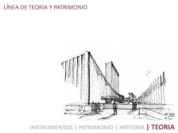 iv - Escuela de Arquitectura
