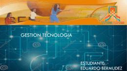 herramientas de la gestion tecnologica inteligencia