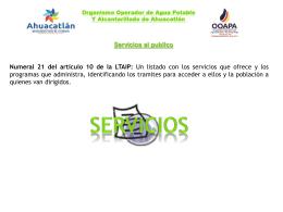 21_servicios_al_publico - OOAPA