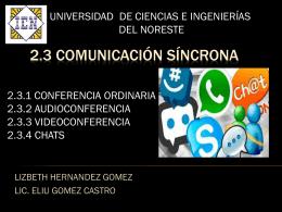 comunicacion sincrona (257866)