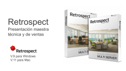Retrospect Sales+Tech Slides