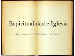 daniel-tercer-cofrad - Carmelitas Descalzos Venezuela