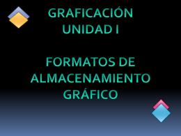 Descargar presentacion, formatos TIFF y PIC