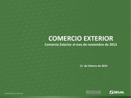 Exportaciones de Jalisco se recuperan y crecen