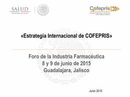 6.-Dr. Mario Alanis Garza Estrategia Internacional