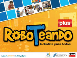 Roboteando PLUS